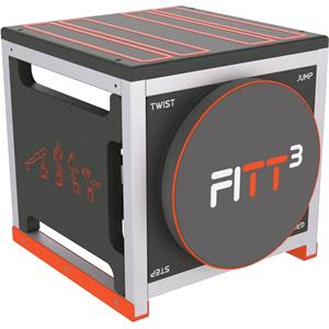 Gifts, FITT Cube , New Image