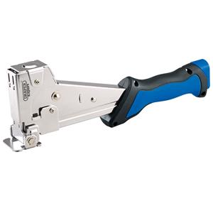 Tackers, Draper Expert 63668 Roofing Hammer Tacker, Draper