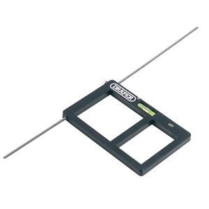 Wiring Equipment, Draper 63955 Socket Box Cutting Template, Draper