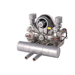 Gifts, Official Porsche Carrera Model Engine Gift Set, Porsche