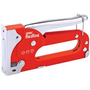 Staplers, Draper Redline 68700 Staple Gun, Draper