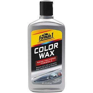 Paint Polish and Wax, Formula 1 High Performance Silver Polish - 473ml, FORMULA 1