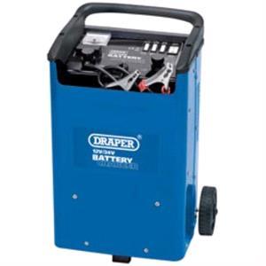 Battery Charger, Draper Battery Charger 11967, Draper
