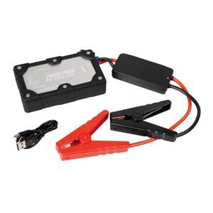 Jump Starter, Jump Start Power Pack - Cars & Motorcycles 12V,