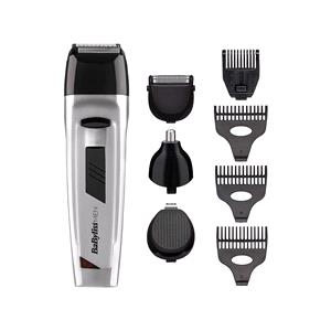 Electronics, BaByliss Men 8 in 1 Grooming Kit, BaByliss