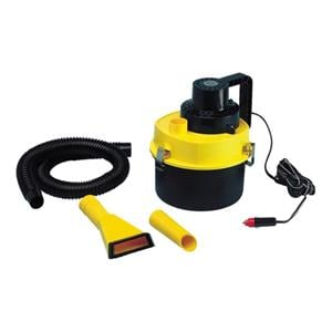 Vacuum Cleaners, Canister Vacuum Cleaner - 12V - (160W), Lampa