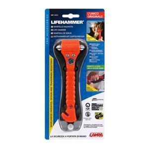 Emergency and Breakdown, Vehicle Emergency Hammer, Lampa
