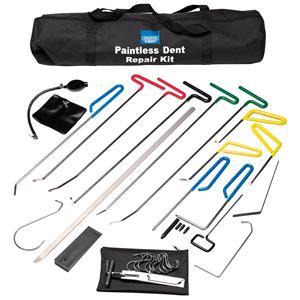Vehicle Bodywork, Draper Expert 74316 PDR (Paintless Dent Removal) Kit (33 Piece), Draper