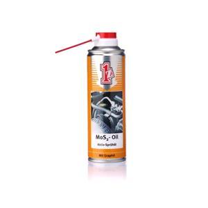 Engine Oils and Lubricants, Nextzett Active Spray Oil to Loosen Screws, Nuts and Hinges - 300ml, Nextzett