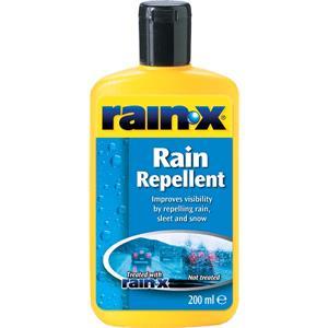 Glass Care, Rain-X Rain Repellent - 200ml, RAIN X