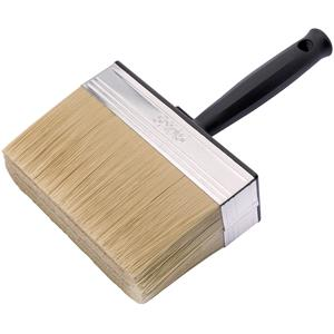 Painting and Decorating Brushes, Draper 82519 Ceiling-Paste Brush (150mm), Draper