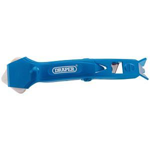 Tile Laying Tools, Draper 82677 5-In-1 Sealant and Caulking Tool, Draper