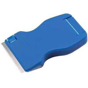 Paint Stripping and Prepping, Draper 82678 Plastic Blade Safety Scraper, Draper