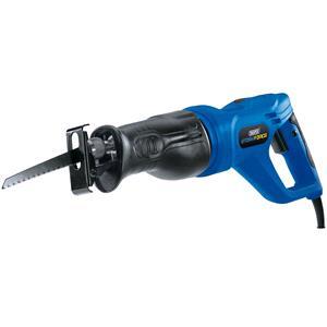 Reciprocating Saws, Draper 83628 Storm Force Reciprocating Saw (900W), Draper