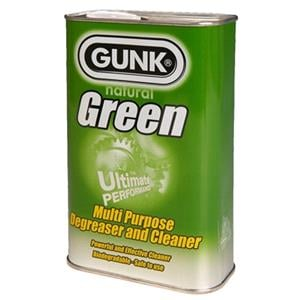 Cleaners and Degreasers, Engine Degreaser & Cleaner - 1 Litre, GUNK