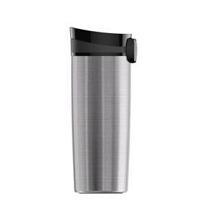 Reusable Mugs, SIGG Miracle Mug - Brushed - 0.47L, SIGG