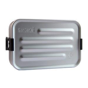 Food Storage, SIGG Metal Box Plus - Aluminium - Small, SIGG
