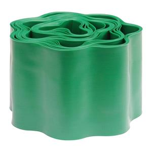 Gardening and Landscaping Equipment, Flo Lawn Edge Green 9m - 10cm, FLO