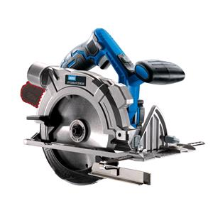 Circular and Plunge Saws, Draper 89451 Storm Force 20V Circular Saw - Bare (Battery Available Separately), Draper