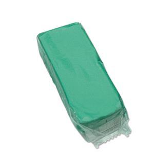 Exterior Cleaning, Power-Tec 91455 Clay Bar For Dark & Metallic Colours - 0.184kg, POWER-TEC