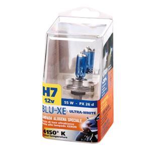 Bulbs - by Bulb Type, 12V Blu-Xe halogen lamp - H7 - 55W - PX26d - 1 pcs  - Box, Lampa