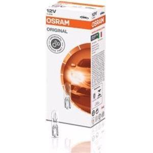 Bulbs - by Bulb Type, Osram Original W16W  Bulb  - Single, Osram