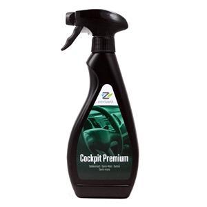 Dash, Rubber and Plastics, Nextzett Premium Cockpit Cleaner, Nextzett