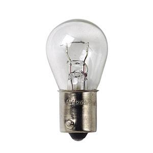 Bulbs - by Bulb Type, 24V Single filament lamp - P21W - 21W - BA15s - 2 pcs  - D-Blister, Lampa