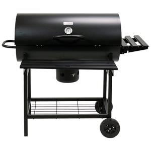 Cookers and Stoves, Lund Big Barrel Grill - 71.5cm, LUND