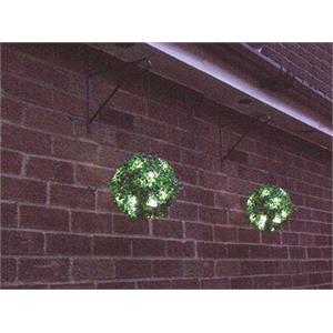 Garden Lights, Solar Hanging Bay Balls, Streetwize
