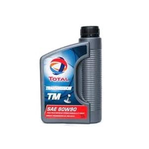 Gearbox Oils, TOTAL Transmission TM 80w90 Gear Oil - 1 Litre, Total