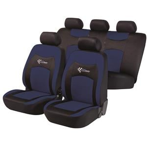 Seat Covers, Seat Covers - Peugeot 207 Saloon 2007 Onwards, Walser