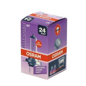 Bulbs - by Bulb Type, Osram Original H7 24V Bulb - Single, Osram