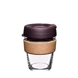 Reusable Mugs, KeepCup Brew Cork - 354ml - Alder, KeepCup