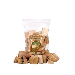 BBQ Accessories, Axtschlag Barbecue Wood Chunks - Alder Wood 1.5kg, Axtschlag