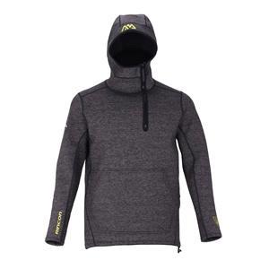 SUP Wear, Aqua Marina Rincon Men's Neoprene Jacket - Grey - Size M, Aqua Marina