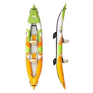 "All Kayaks, Aqua Marina Betta-412 - 13'6"" (2 Person) Leisure Kayak, Aqua Marina"