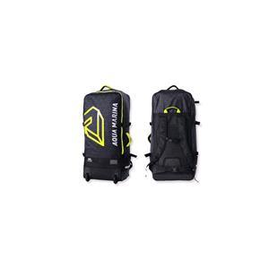 SUP Accessories, Aqua Marina Premium Wheely Backpack - 90 Litres, Aqua Marina