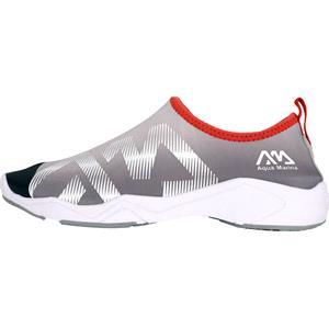 SUP Wear, Aqua Marina Ripples II Aqua Shoes - Grey - 36/37, Aqua Marina
