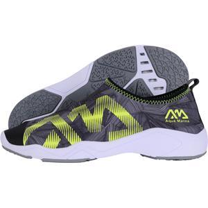 SUP Wear, Aqua Marina Ripples II Aqua Shoes - Black - 45/46, Aqua Marina