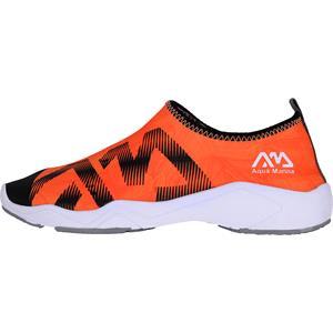 SUP Wear, Aqua Marina Ripples II Aqua Shoes - Orange - 45/46, Aqua Marina
