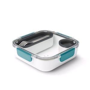 Food Storage, Black+Blum Lunch Box Original - Ocean - 1 Litre, black+blum