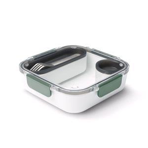 Food Storage, Black+Blum Lunch Box Original - Olive - 1 Litre, black+blum