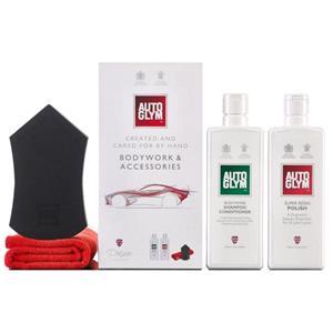 Car Care Kits, Autoglym Bodywork & Accessories Collection, Autoglym