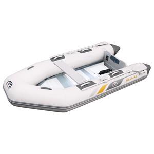 Boats, Aqua Marina Deluxe A-Type (2021) 3.3m Sports Boat - Aluminium Deck, Aqua Marina