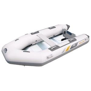 Boats, Aqua Marina Deluxe A-Type (2021) 3.6m Sports Boat - Wooden Floor, Aqua Marina