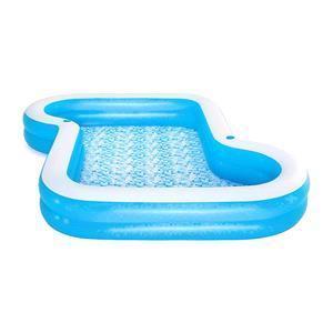 Games and Activities, Bestway SunSational Family Garden Pool - 10 x 9 x 18, Bestway