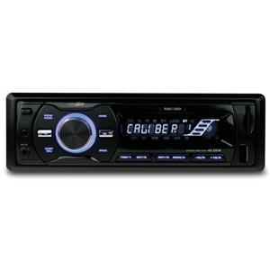 Radio Head Units, Caliber uSB-SD FM Tuner Head unit, CALIBER