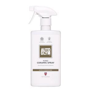 Detailing, Autoglym Rapid Ceramic Spray - 500ml, Autoglym