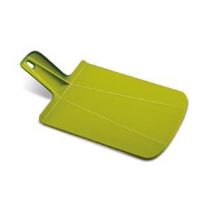 Utensils & Gadgets, Joseph Joseph Chop2Pot Plus Folding Chopping Board - Green, JosephJoseph